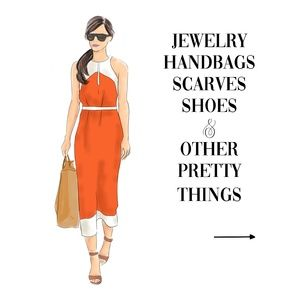 Other - Fun, Chic, Affordable Fashion Accessories + More